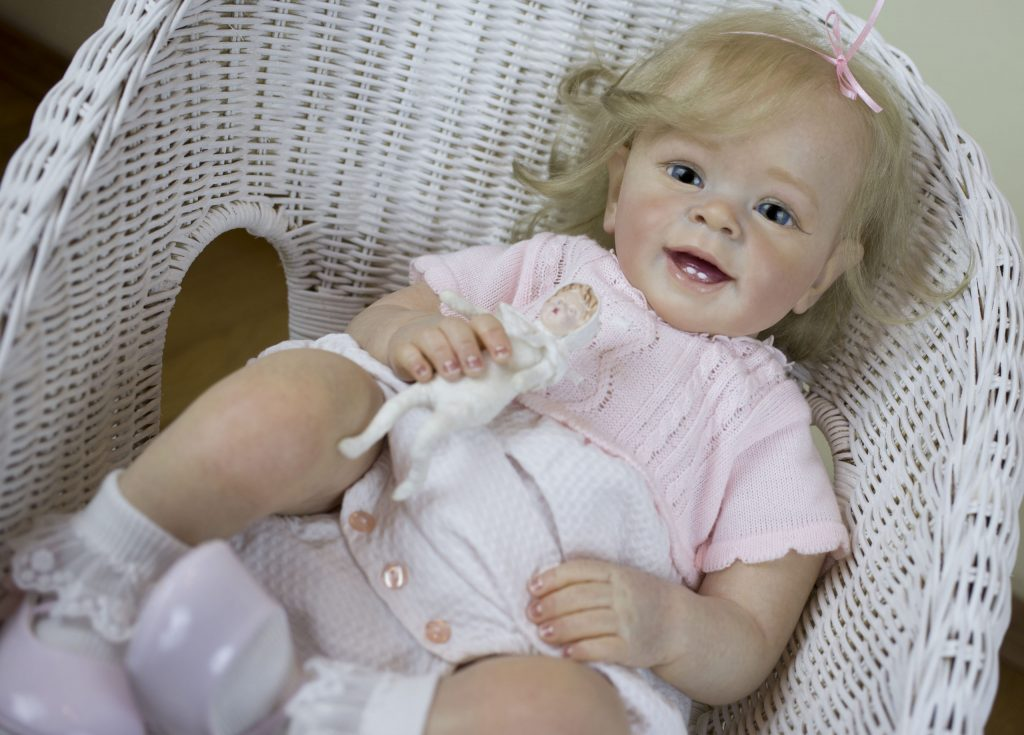 Guidelines to Free Baby Dolls
